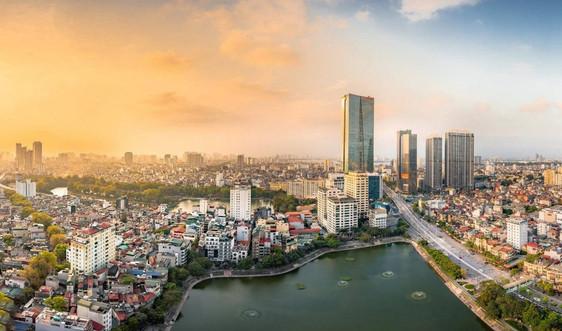 Thực hiện lập Quy hoạch sử dụng đất quốc gia thời kỳ 2021 - 2030, tầm nhìn đến năm 2050