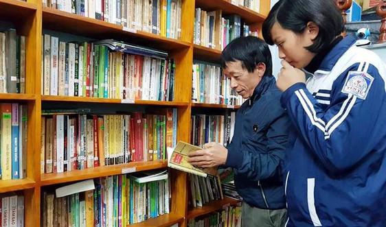 Hướng tới Ngày Sách Việt Nam tỉnh Ninh Bình lần thứ 8