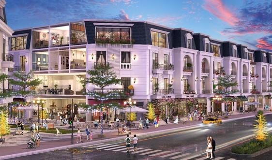 Sức hút của nhà mặt phố, xu hướng đầu tư bất động sản tiềm năng