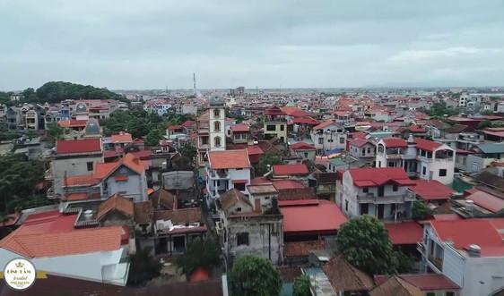 Bắc Ninh: Phê duyệt Nhiệm vụ Quy hoạch chung đô thị Tiên Du đến năm 2035