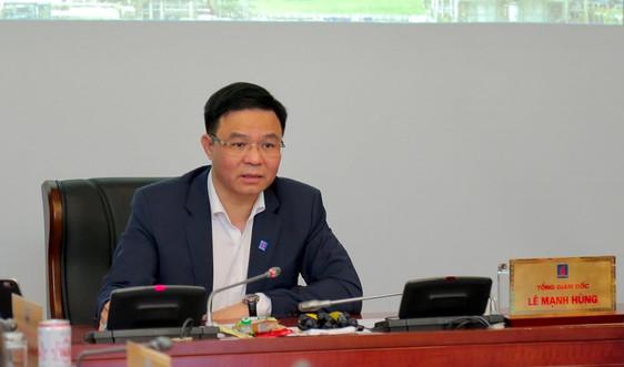 Petrovietnam: Hoàn thành vượt mức nhiều chỉ tiêu kế hoạch quan trọng trong 2 tháng đầu năm 2021