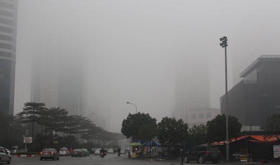Dự báo thời tiết ngày 7/3: Gió mùa Đông Bắc mang mưa quay lại Bắc Bộ