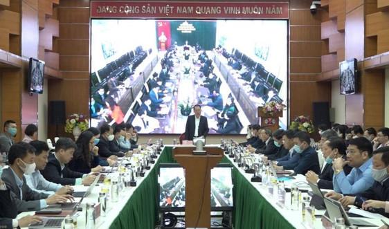 Tập đoàn TKV: 2 tháng đầu năm 2021, các chỉ tiêu sản xuất đều đạt kế hoạch