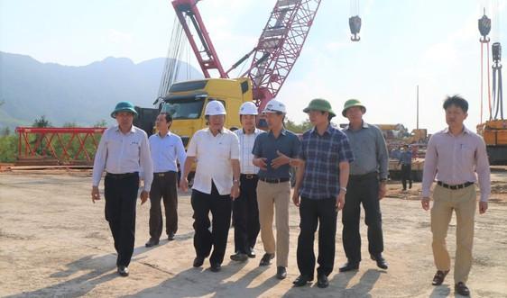 Quảng Trị dự kiến tổ chức hội nghị xúc tiến đầu tư vào tháng 6/2021
