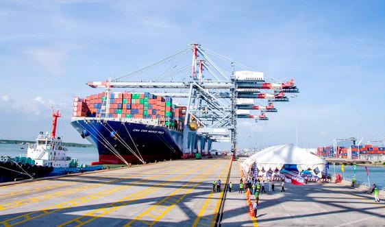 Bà Rịa - Vũng Tàu: Tập trung phát triển bền vững ngành kinh tế biển