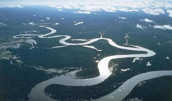 Kiểm toán nguồn nước sông Mê Công có ý nghĩa lớn với các quốc gia trong lưu vực