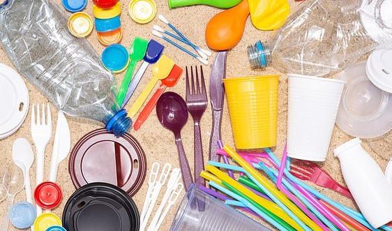 Australia đã có 2 bang cấm đồ nhựa dùng một lần