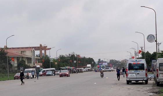 Quảng Ninh mở lại hầu hết hoạt động vận tải khách liên tỉnh