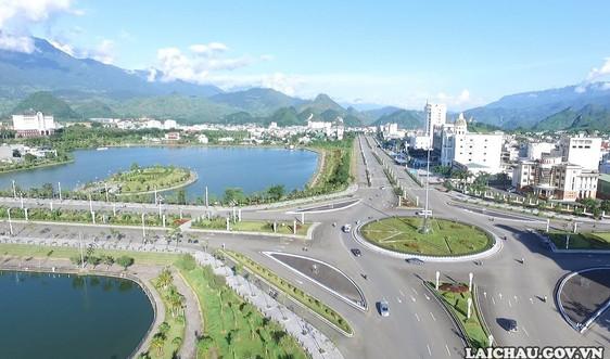 Năm 2021, Lai Châu sẽ thu hồi và chuyển mục đích 482,60ha đất để thực hiện dự án
