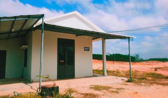 Quảng Nam: Núp bóng dưới chiêu bài cải tạo đất làm trang trại để múc đất đem bán