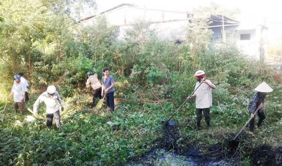 Đà Nẵng: Lan tỏa phong trào cựu chiến binh tham gia bảo vệ môi trường