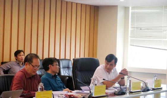 Bộ TN&MT thẩm định đề án thăm dò khoáng sản tại Tuyên Quang, Bình Thuận và Điện Biên
