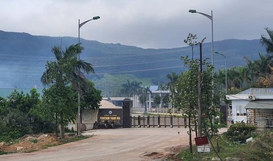 Thanh Hóa: Xử phạt 335 triệu đồng công ty nước ngoài vi phạm luật bảo vệ môi trường