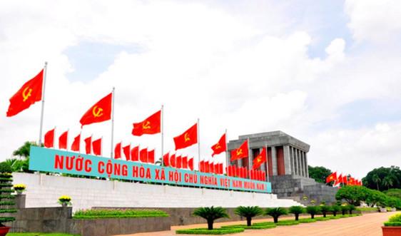 Hà Nội phát động 2 giải báo chí về xây dựng Đảng, xây dựng người Hà Nội thanh lịch