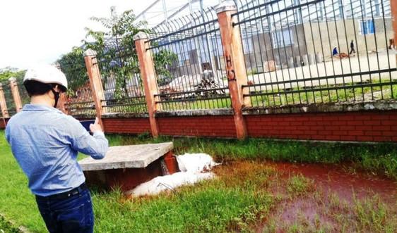 Sai phạm về quản lý sử dụng đất tại BQL Khu công nghệ cao và các KCN Đà Nẵng