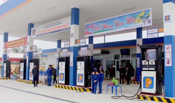 Ninh Bình tăng cường quản lý chất lượng xăng dầu