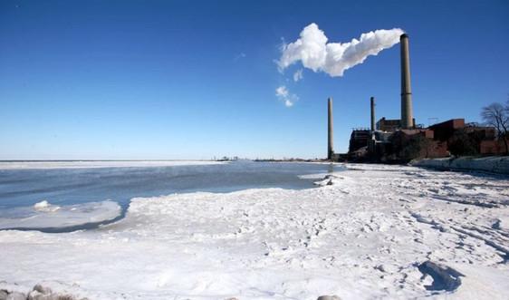 Mỹ yêu cầu hạn chế khói bụi tại các nhà máy điện