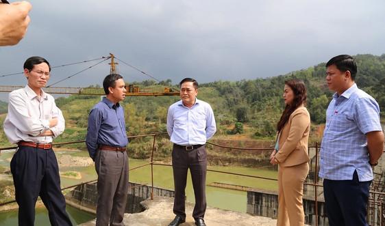 Chủ tịch tỉnh Lạng Sơn yêu cầu thanh tra toàn diện dự án Thủy điện Vằng Puộc