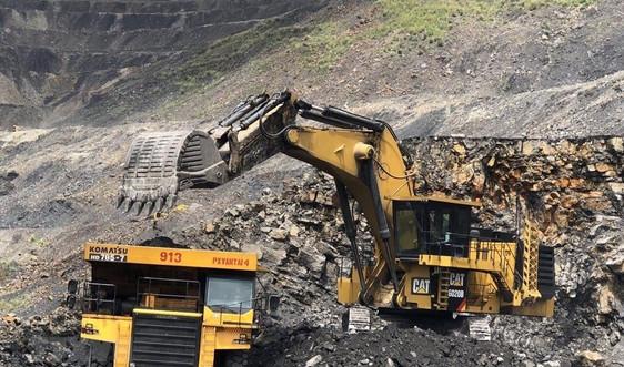 Mỏ than Bình Minh (Quảng Ninh): Định hướng thăm dò và khai thác ở mức sâu hơn