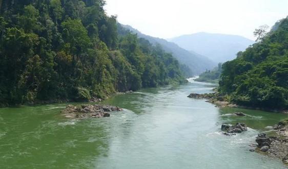 """Đừng """"ngược đãi"""" các dòng sông"""