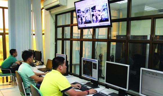 Xu hướng công nghệ cao ứng dụng ngành viễn thám