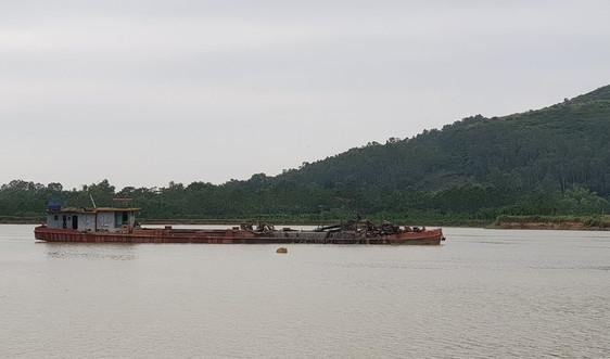 Thanh Hóa: Quản lý đường thủy nội địa đảm bảo trật tự, an toàn