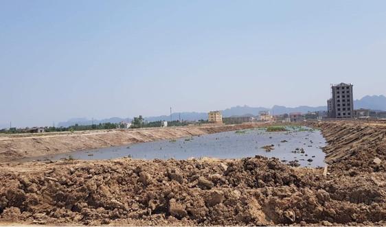 Ninh Bình triển khai các biện pháp ổn định giá đất