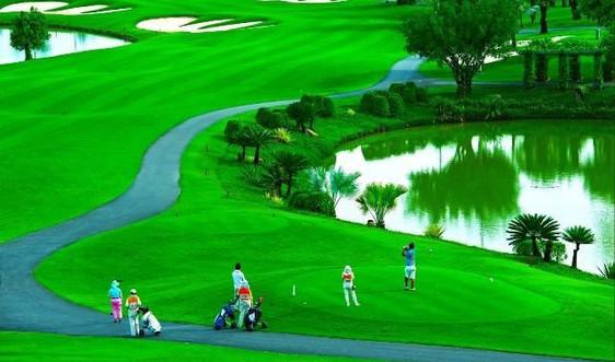 Điện Biên dành 138,5ha quỹ đất để xây dựng sân golf, khu nghỉ dưỡng, nhà ở thương mại và khách sạn 5 sao.