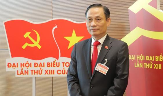 Bộ Chính trị điều động, bổ nhiệm Trưởng Ban Đối ngoại Trung ương