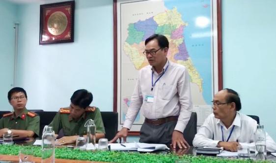 """Bình Sơn (Quảng Ngãi):  Tốn trăm triệu tiền mời """"thần y"""" Võ Hoàng Yên về chữa bệnh"""