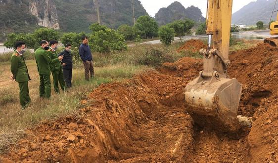 Xử phạt hơn 1,2 tỷ đồng, tạm đình chỉ 3 tháng với Cty BHL Sơn La