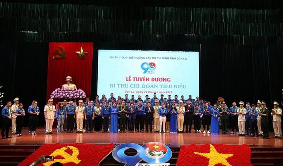 Sơn La kỷ niệm 90 năm Ngày thành lập Đoàn TNCS Hồ Chí Minh