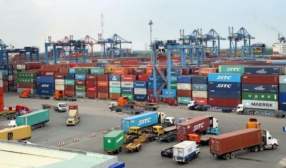 Doanh nghiệp FDI chiếm 75,5% tổng trị giá xuất khẩu cả nước