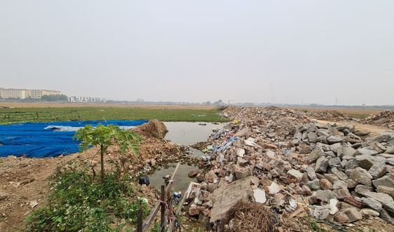 Chủ tịch tỉnh Bắc Ninh yêu cầu kiểm tra 6 dự án bất động sản sau phản ánh của báo chí