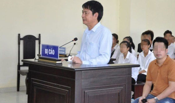 Thanh Hóa: Xử lý kỷ luật Đảng 3 cán bộ vi phạm