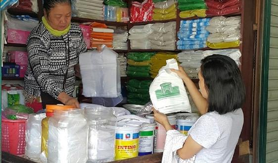 """Đà Nẵng: Triển khai Dự án """"Đô thị giảm nhựa"""" tại quận Thanh Khê"""