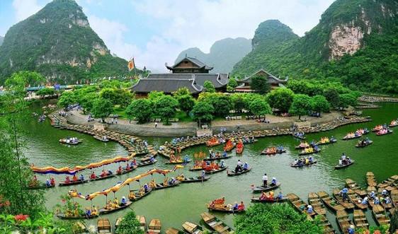 Ninh Bình: Tăng cường sản phẩm du lịch có tính kết nối cao
