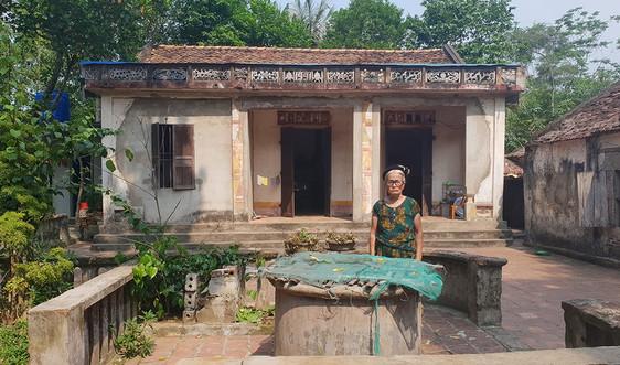 Hoằng Hóa (Thanh Hóa): Dự án đã 17 năm nhưng gia đình thương binh vẫn chưa được đền bù tái định cư