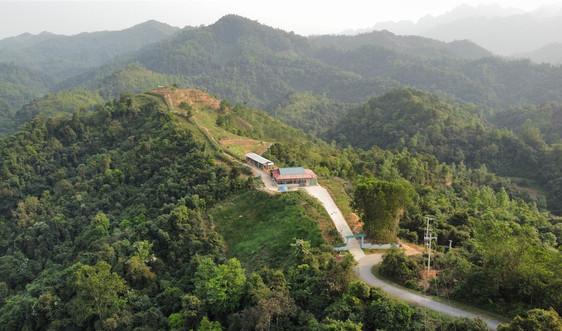 Hà Quảng - Cao Bằng: Có hay không việc xây dựng trang trại trên đất rừng phòng hộ?