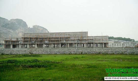 """Vụ Công ty Tiên Sơn sai phạm về đất đai, xây dựng: Chính quyền """"làm ngơ""""?"""