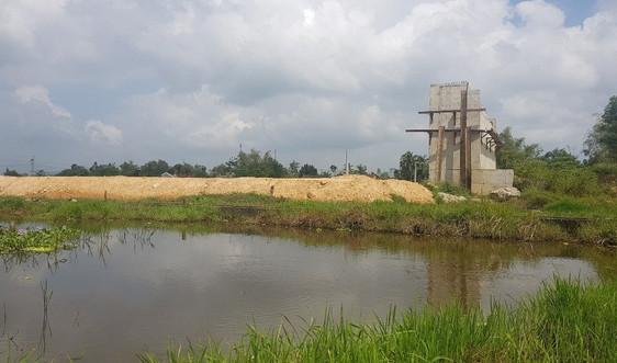 Đà Nẵng: Dự án giao thông trọng điểm nghìn tỷ chậm trễ do vướng mặt bằng