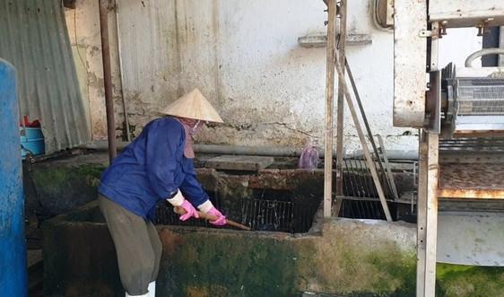 Gây ô nhiễm môi trường, Cty Chế biến thực phẩm Đà Nẵng bị đề nghị phạt 115 triệu đồng