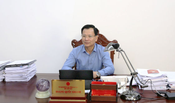 Lào Cai: Phải bảo vệ nguồn nước đầu nguồn sông Hồng