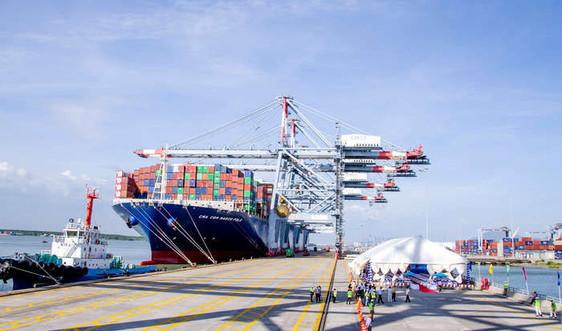 Phát huy hết tiềm năng, lợi thế cảng biển Bà Rịa - Vũng Tàu