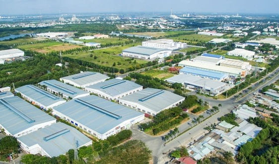Hà Nội sẽ xúc tiến thu hút đầu tư thành lập mới 10 đến 15 CCN