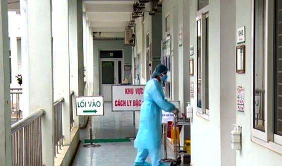 Lào Cai: Điều tra thông tin người tiếp xúc với 8 trường hợp F1 của bệnh nhân nhiễm Covid-19