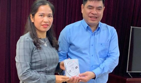 Đánh giá thực trạng và khả năng ứng dụng viễn thám tại Lào Cai