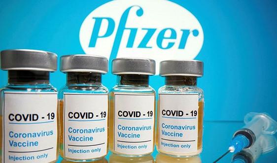 Vắc-xin phòng Covid-19 thúc đẩy lợi suất trái phiếu tại khu vực Đông Á