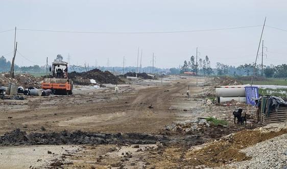 Hà Nam: Chấn chỉnh hoạt động rao bán đất nền các dự án đô thị