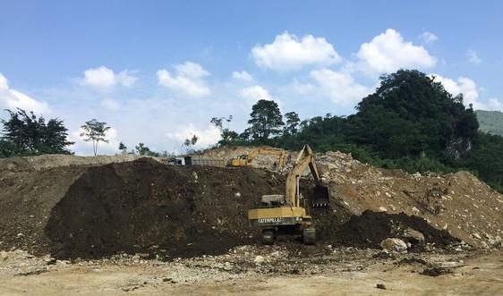 Sơn La: Chuẩn bị đấu giá quyền khai thác khoáng sản tại 3 điểm mỏ đất sét